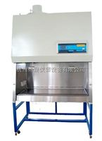 BSC-1000II B2上海博迅生物安全柜(100%外排)单人