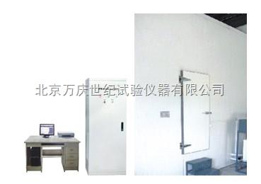 SRQ-4028型散热器性能检测装置