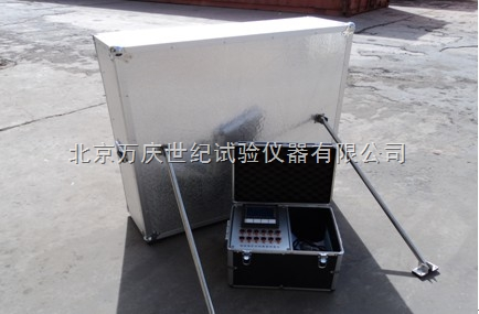 XCCR建筑围护结构传热系数检测仪