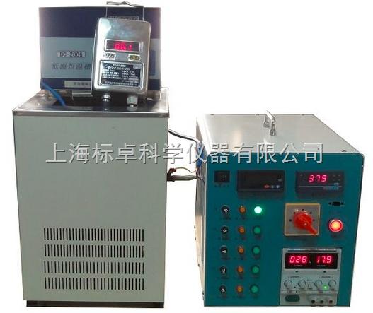 矿用温度传感器检定装置