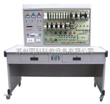 JDBS-M1432萬能外圓磨床電氣技能實訓考核裝置(半實物)