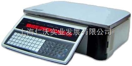 DIGI寺冈SM-110条码打印秤 热敏打印收银秤