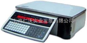 SM-110DIGI寺冈SM-110条码打印秤 热敏打印收银秤