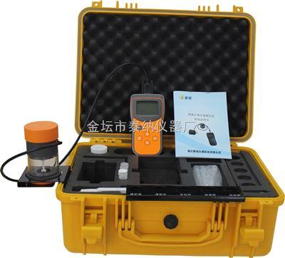 TN6000便携式重金属测定仪