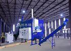 再生膠生產設備塑化機
