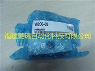 SMC手动阀VH200-02优势价格,货期快