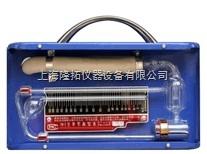 转动式压缩真空计,PM-3麦氏真空表