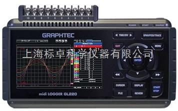 gl220记录仪