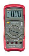 UT52通用型萬用表/優利德數字萬用表