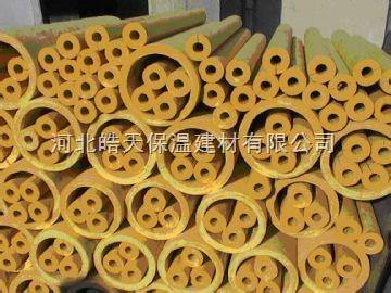 玻璃棉保温管价格 河北玻璃棉保温管厂家