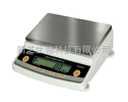 上海良平电子天平YP5001