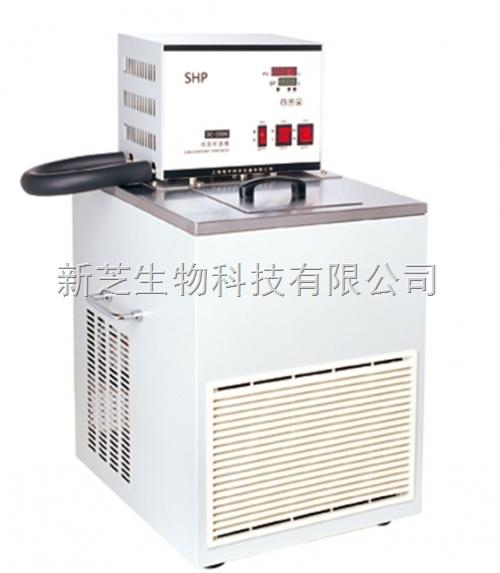 上海恒平低温恒温槽DC-3015