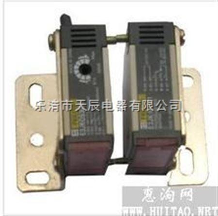 光电开关控制交流接触器接线图