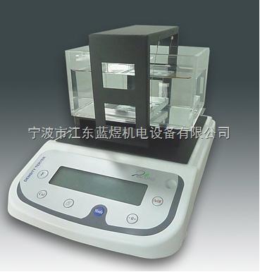 铝锭密度仪,铝块比重计