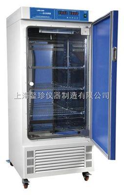 LRH-100上海鰲珍液晶顯示無氟環保生化培養箱