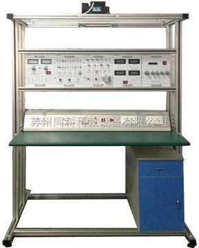 TK-212A型電子產品焊接及工藝實訓臺(雙面四工位型)