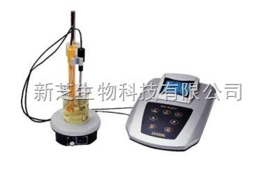 上海三信台式酸度计PHS-3D|台式酸度计
