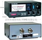 SX200日本DIAMOND钻石通过式射频功率计