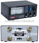 SX-1100日本钻石SX1100通过式射频功率计/驻波表