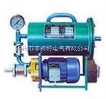 Z实用的手提式滤油机