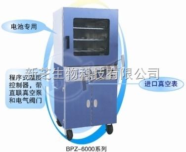 上海一恒BPZ-6063精密真空干燥箱/烘箱/烤箱【厂家正品】