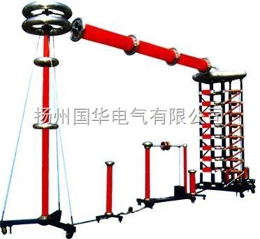 【冲击电压发生器】-雷电冲击电压发生器