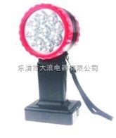 磁吸式防护灯GAD102双面警示灯
