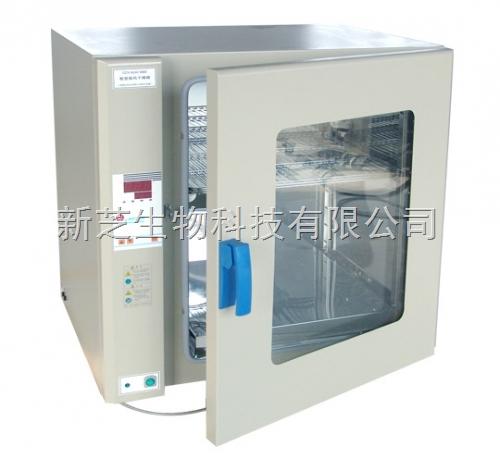 上海博迅热空气消毒箱(干烤灭菌器,微电脑)GR-23