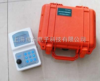 便携式余氯测试仪