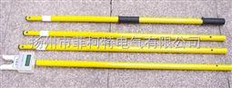 智能拉杆测流仪,菲柯特智能拉杆式测流仪