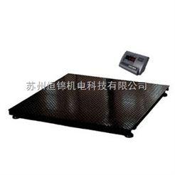 浙江8t電子地磅秤特賣,SCS8T-1.5*1.5米電子地磅