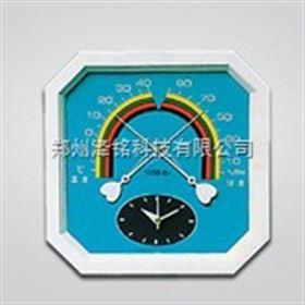 WSB-B1辦公室及家庭鐘表式溫濕度表