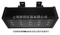 LUYOR-3115美国路阳LUYOR-3115-吊挂式LED冷光源紫外线探伤灯