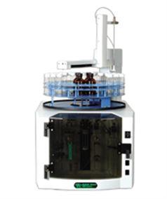 TOC总有机碳分析仪