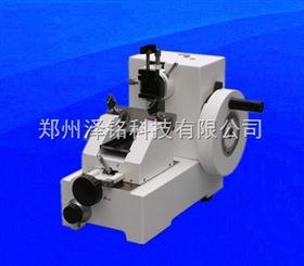YD-1508R硬組織切片輪轉式切片機*