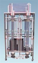 TKJS-121型苏州同科离子交换法处理含铬废水实验