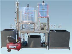 TKPS-201型圆形气浮法污泥浓缩池