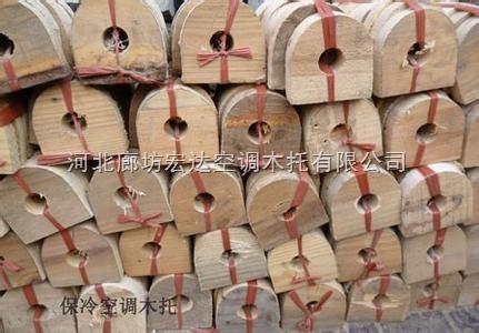 空调木托厂家 木块