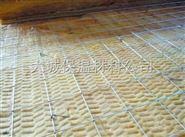 钢丝网岩棉复合板生产厂家﹏插丝钢网岩棉板价格
