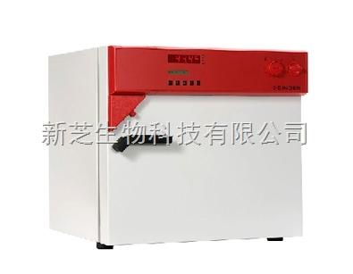FP53可编程热风循环干燥箱德国Binder精密烘箱干燥箱进口干燥箱