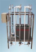 TKJS-158型同科活性炭吸附实验装置(6根)