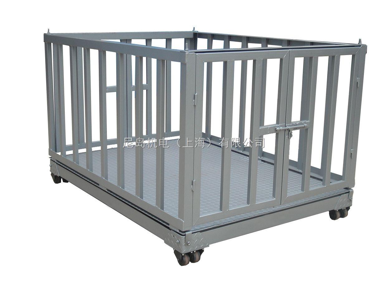 nd3011-s 称猪牛羊马动物秤_实验仪器设备_天平衡器