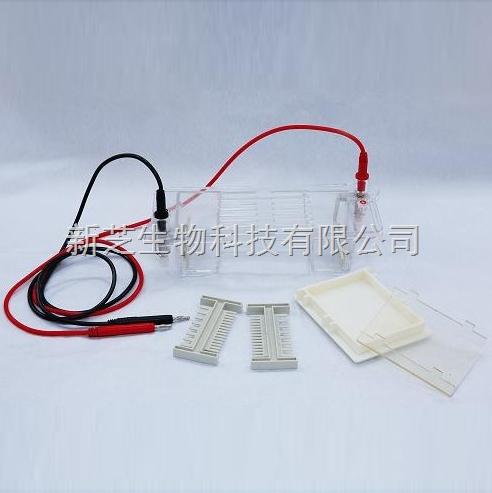 北京六一琼脂糖水平电泳槽DYCP-31CN\水平电泳槽/编号:122-3136现货
