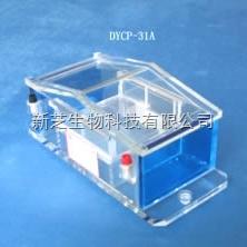 北京六一琼脂糖水平电泳槽DYCP-31A(微型)/水平电泳槽/编号:122-3110现货
