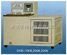 上海精宏DKB-2206低温恒温槽【厂家正品】