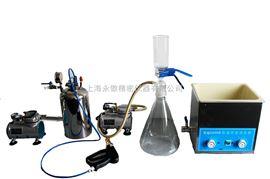 PC清洁度颗粒度检测设备