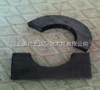 沥青防腐保温木托厂家