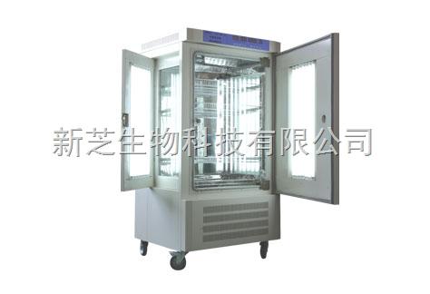 供应上海新苗产品GZX-400BSH-Ⅲ光照培养箱