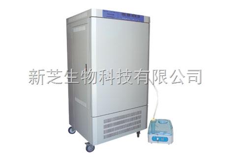 供应上海新苗产品QHX-300BSH-Ⅲ人工气候箱无氟环保型