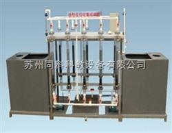TKPS-326型微型反应柱集成实验装置